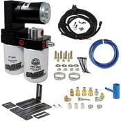 Fass 165GPH Diesel Lift Pump System 2001-2010 Chevy Silverado Duramax 6.6L