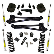 Ram 2500 Diesel Lift Kit