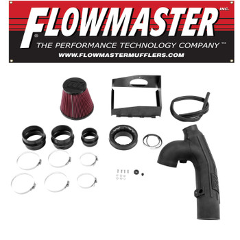 Ford F-150 EcoBoost Performance Air Intake