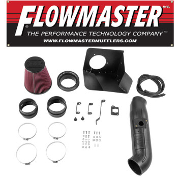 Ford SuperDuty Performance Air Intake