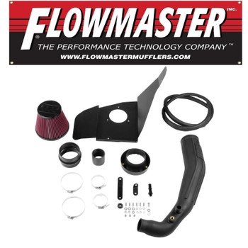 Ford Mustang EcoBoost Flowmaster Performance Air Intake