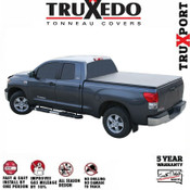 Truxedo TruxPort Toyota Roll Up Bed Cover