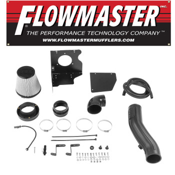 Flowmaster Dry Performance Air Intake Jeep Gladiator