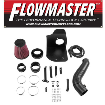 Jeep Grand Cherokee Flowmaster Air Intake
