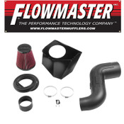 GMC Sierra HD Flowmaster Performance Air Intake