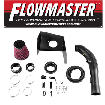 GMC Canyon Flowmaster Performance Intake