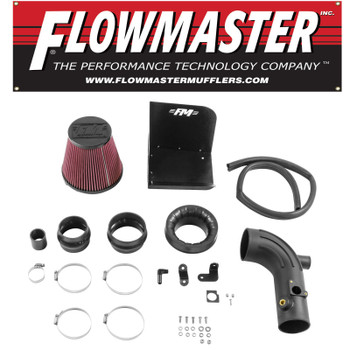 Toyota 86 Flowmaster Performance Air Intake