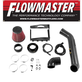 Ford Expedition Performance Air Intake