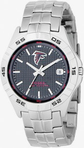 Atlanta Falcons Fossil Watch. Mens Three Hand Date Watch NFL1120 New
