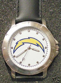 NFL Chargers GameTime game time Players Logo Watch