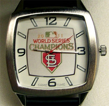 St. Louis Cardinals 2011 World Series Watch Mens, New