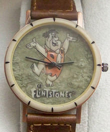 Fossil Fred Flintstone Watch Limited Edition Collectors Watch Li1040X