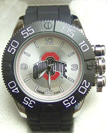 Ohio State Buckeyes Game Time Beast Watch Mens GameTime COL-BEA-OSU