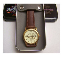 Fossil Hard Rock Cafe Watch Aspen Vintage HardRock wristwatch