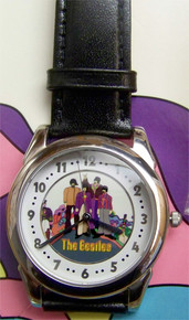 The Beatles Yellow Submarine Fossil Watch Set Limited Edition Li1674