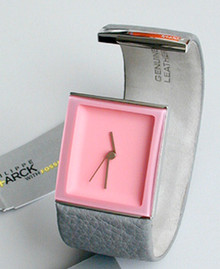 Philippe Starck Watch Womens Ladies PH7001 Designer Fashion Wristwatch