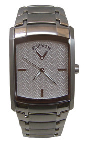 Callaway Golf Mens Dress Watch with Diamond CY2130 Wristwatch