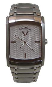Callaway Golf Mens Dress Watch with Diamond CY2130 Wristwatch
