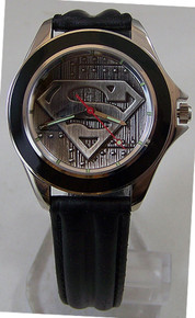 Death of Superman Watch Fossil DC Comics Commemorative LI1030 New