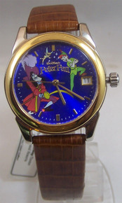 Tinker Bell Captured Watch Peter Pan Disney Lmt. Ed. Collectible Set