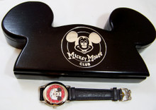 Mickey Mouse Watch Mouseketeers Club 40 Anniversary LE500 Pre Release