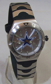 Dallas Cowboys Watch Avon Release 2005 Wristwatch Mens