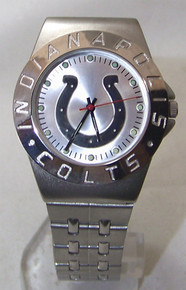Indianapolis Colts Watch Avon Release 2007 Wristwatch Mens