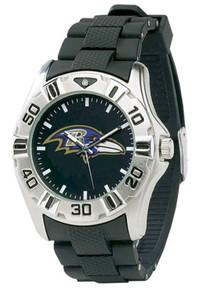 Baltimore Ravens Watch Game Time MVP Mens Wristwatch GameTime New