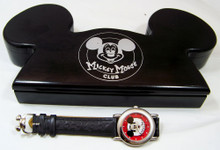 Mickey Mouse Club Watch Mouseketeers Club 40th Anniversary LE5000
