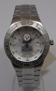 Pittsburgh Steelers Super Bowl XLIII Watch Fossil  LE 1000 Wristwatch