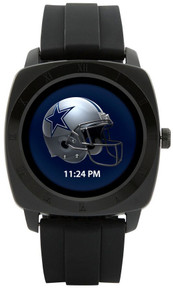 Dallas Cowboys SmartWatch Game Time NFL Licensed Smart Watch