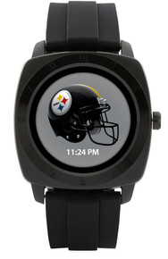 Pittsburgh Steelers SmartWatch Game Time NFL Licensed Smart Watch