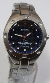 Walt Disney Company Watch Disney World Cast Exclusive Mens Wristwatch