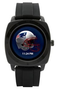 New England Patriots SmartWatch Game Time Licensed NFL Smart Watch