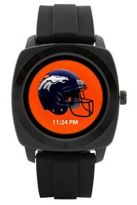 Denver Broncos SmartWatch Game Time Licensed NFL Smart Watch NEW