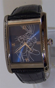 Bugs Bunny Watch Rare Warner Bros Collectors Special LE Wristwatch