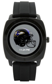 Baltimore Ravens SmartWatch Game Time Licensed NFL Smart Watch NEW