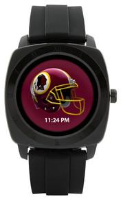 Washington Football Team SmartWatch Game Time Licensed NFL Smart Watch