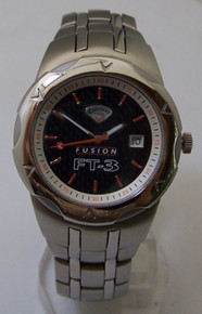 Callaway Golf Watch Fusion FT-3 Limited Edition Mens Golfer Wristwatch