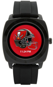 Tampa Bay Bucs SmartWatch GameTime NFL Licensed Buccaneers Smart Watch