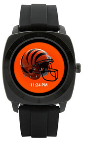 Cincinnati Bengals SmartWatch Game Time NFL Licensed Smart Watch New