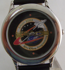 Disney Epcot Space Shuttle Watch Imagineering Cast Exclusive 300 Total
