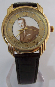 Walt Disney Watch Mens Collectors Signature Series Timepiece LmEd 1000