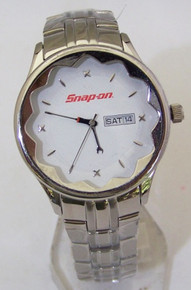Snap On Socket Watch Mens Novelty SnapOn Tools Collectible Wristwatch