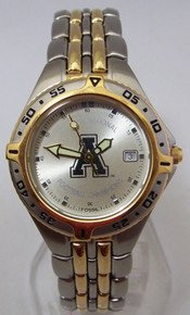 Appalachian State Mountaineer watch Ladies App State Fossil Wristwatch