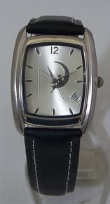DreamWorks Promotional Watch Boy Sitting Moon Fishing Date Wristwatch