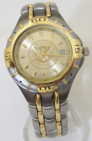 Fossil Relic Watch US Department of Homeland Security Mens Wristwatch