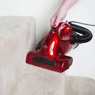 Power Maid Hand Vacuum with Power Brush