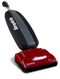 Elite performance and it's cordless. Cleans carpets and bare floors.