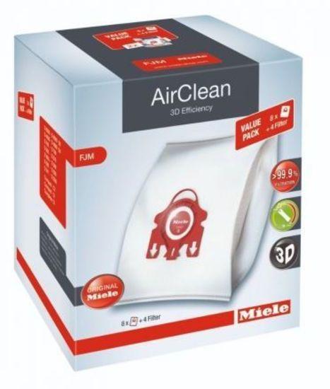 FJM XL AirClean 3D